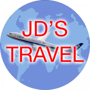 JD's Travel